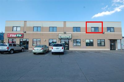 Coralville Commercial New: 517 2nd Sst #Ste 5