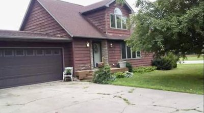 Wapello IA Single Family Home New: $150,000