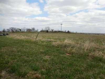 Iowa City Residential Lots & Land For Sale: Lot 1 & 2 Mormon Trek Blvd