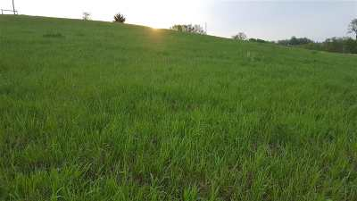 Wellman Residential Lots & Land For Sale: Washington/Ia Rd