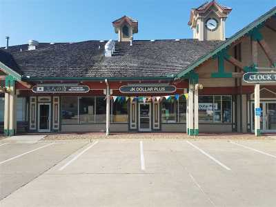 Coralville Commercial For Sale: 1801 2nd St #230