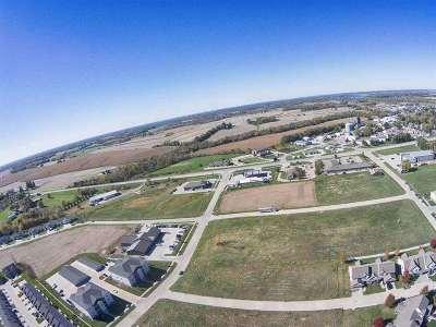 Solon Residential Lots & Land For Sale: Lot 4 Fox Ridge Part 1a