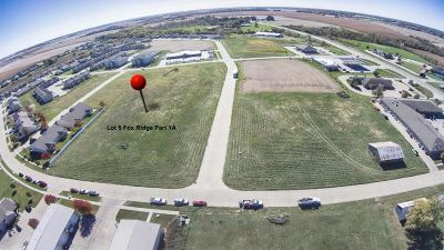 Johnson County Residential Lots & Land For Sale: Lot 5 Fox Ridge Part 1a