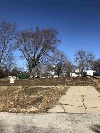 Johnson County Residential Lots & Land For Sale: 310 E Main St