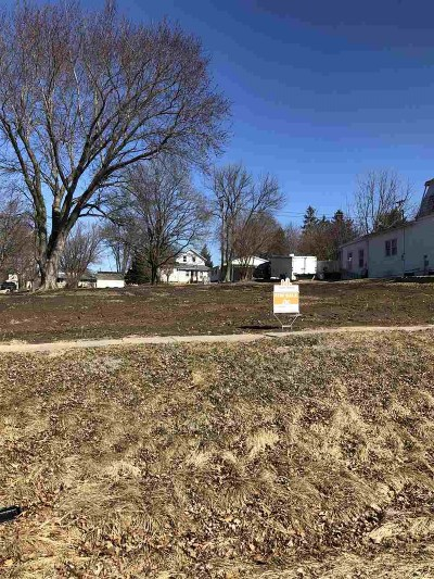 Johnson County Residential Lots & Land For Sale: 306 E Main St