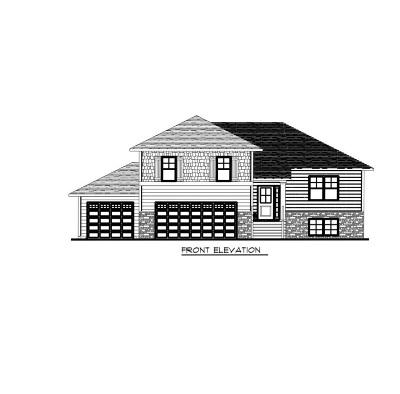 Iowa City Single Family Home For Sale: 1873 Dickenson Ln