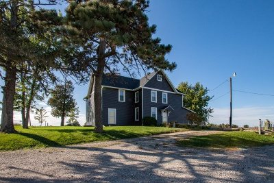Wellman Single Family Home For Sale: 1212 Highway 22