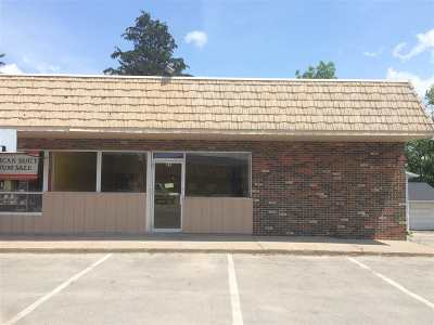 Coralville Commercial For Sale: 421 10th Ave #B