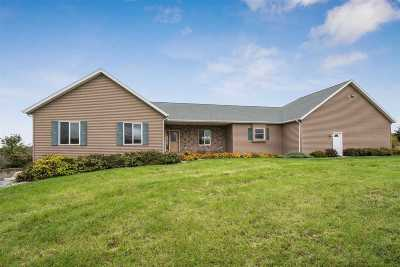 Cedar County Single Family Home For Sale: 1319 Harding Ave