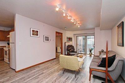 Iowa City IA Condo/Townhouse For Sale: $224,900