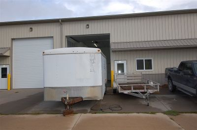 Tiffin Commercial For Sale: 411 Greenfield Dr #9B