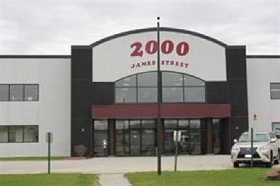 Coralville Commercial For Sale: 2000 James St