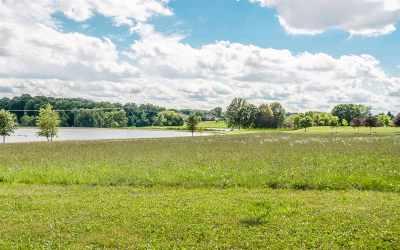 Cedar Rapids Residential Lots & Land For Sale: Lot 48 Stillwater Pass SE
