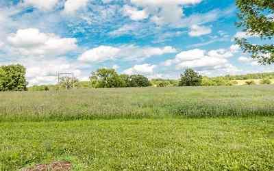 Cedar Rapids Residential Lots & Land For Sale: Lot 43 Stillwater Pass SE