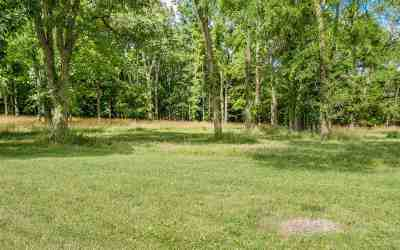 Cedar Rapids Residential Lots & Land For Sale: Lot 44 Stillwater Pass SE