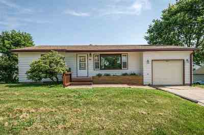 Iowa County Single Family Home For Sale: 605 W Maple St