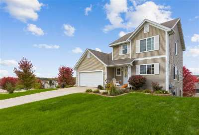 Coralville IA Single Family Home New: $257,900