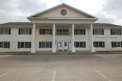 Coralville Commercial For Sale: 320 2nd St