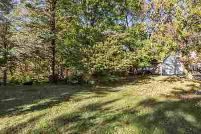 Iowa City Residential Lots & Land For Sale: 409 Kimball Lot 18