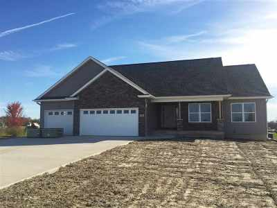 Riverside Single Family Home For Sale: 1434 Windham Hill Drive