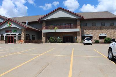 Coralville Commercial For Sale: 2205 E Grantview Dr