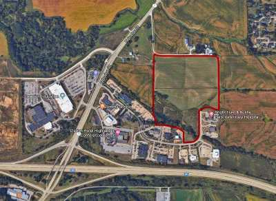 Iowa City Residential Lots & Land For Sale: 3035 Northgate Dr