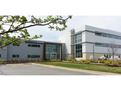 Coralville Commercial For Sale: 2500 Crosspark Rd #2nd Floo