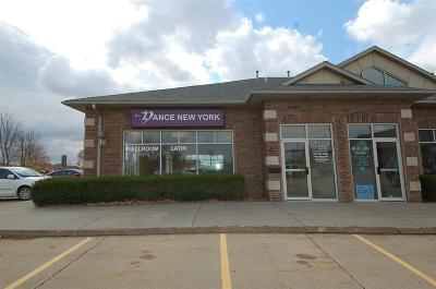 Coralville Commercial For Sale: 2441 Coral Ct #Ste 1