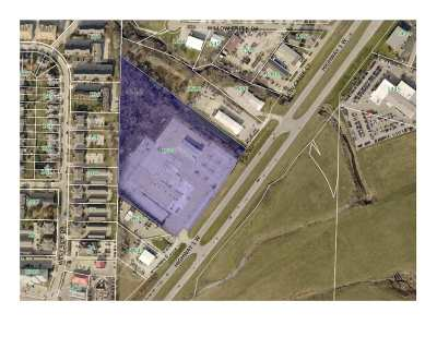 Iowa City Residential Lots & Land For Sale: 1600 Highway 1 W