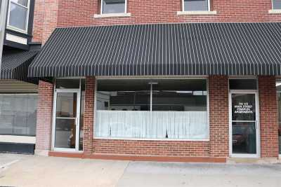 Kalona, Riverside, Washington Commercial For Sale: 110 E Main Street