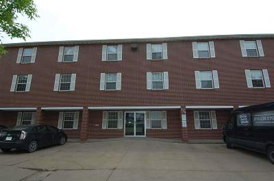 Iowa City Commercial New: 720 S Dubuque St #Ste 1