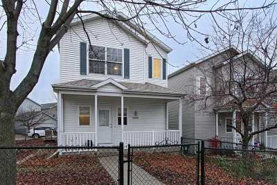Iowa City IA Single Family Home For Sale: $199,900
