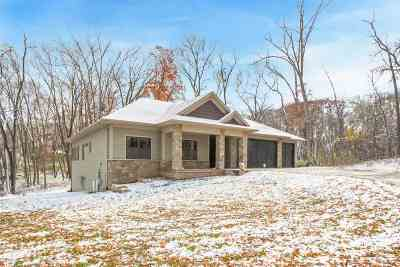 Tiffin Single Family Home New: 12 Gable Way