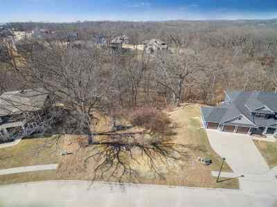 North Liberty Residential Lots & Land For Sale: 1865 Cypress Rdg