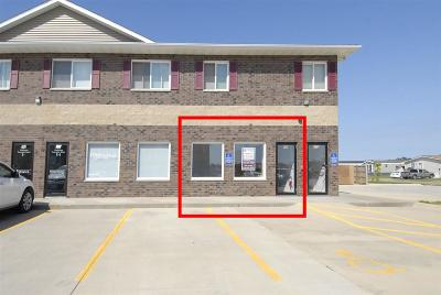 North Liberty Commercial For Sale: 6 Hawkeye Dr #Ste 101