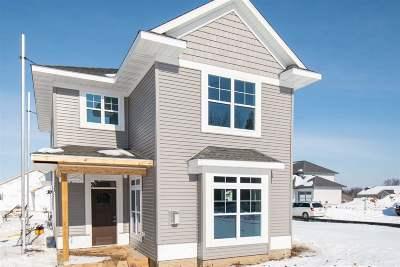 Iowa City IA Single Family Home For Sale: $299,900