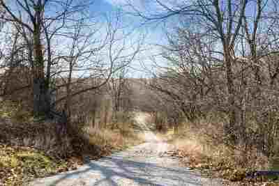 North Liberty Residential Lots & Land For Sale: 2381 Mehaffey Bridge Rd NE