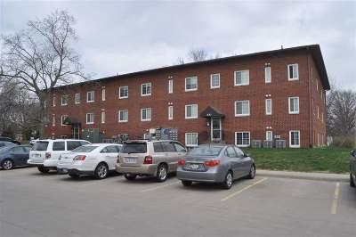 Iowa City Condo/Townhouse New: 100 Grandview Ct. #105