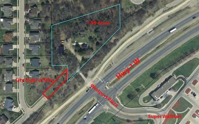 Iowa City IA Single Family Home For Sale: $490,000