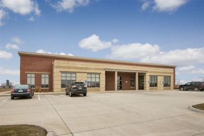 North Liberty Commercial For Sale: 2345 Landon Rd #Ste 200