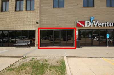 North Liberty Commercial For Sale: 555 Hwy 965 #Ste D