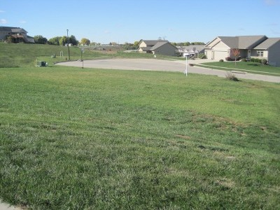 Kalona Residential Lots & Land For Sale: 507 M Ct.