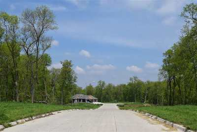 Tiffin Residential Lots & Land For Sale: Lot 99 Tiffin Heights Part 3
