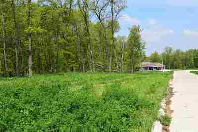 Tiffin Residential Lots & Land For Sale: Lot 107 Tiffin Heights Part 3