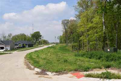Tiffin Residential Lots & Land For Sale: Lot 108 Tiffin Heights Part 3