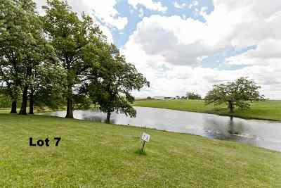 Iowa County Residential Lots & Land For Sale: 2800 W Drive Lot 7