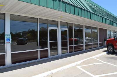 Iowa City Commercial For Sale: 1705 S 1st Ave Ste B3 #Suite B3