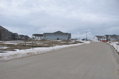 Cedar County Residential Lots & Land For Sale: 712 Sullivan (Lot 22)