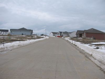 Cedar County Residential Lots & Land For Sale: 710 Sullivan (Lot 21)