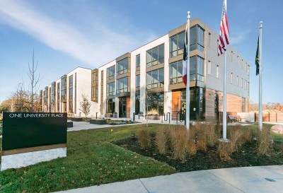 Iowa City Commercial For Sale: 1300 Melrose Ave #101
